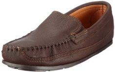 MINNETONKA MOCCASIN Men's Twin-Gore Moose Minnetonka. $75.95