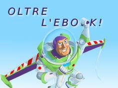 Verso l'infinito e #VaiOltre http://wp.me/Ph3TV-oQ