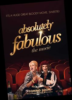 Download Absolutely Fabulous: The Movie (2016) unlimited! WEB-DLRip Blu-ray Free online free torrent butler
