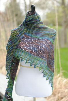 Ravelry: Laidley pattern by Mindy Wilkes