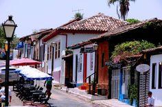 Pirenópolis é um dos lugares incríveis no Brasil