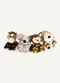 Keychains: Plush Animals Plush Animals, Baby Things, Keychains, Little Boys, Mothers, Teddy Bear, Toys, Crafts, Key Hangers
