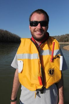 Mustang Survival HIT inflatable PFD. Photo copyright Brad Wiegmann Outdoors http://www.bradwiegmann.com/tackle/accessories-and-electronics/1043-mustang-survival-ma7214-hit-re-arm-kit-for-inflatable-pfd.html