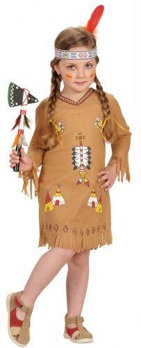 disfraz de apache niña - Buscar con Google