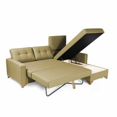 Gramercy Sectional Sofa Bed