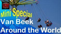 Mini Special: Gigantische Zweefmolen Around The World Van Beek, The Neth...