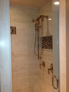 The existing master bath consisted of a rarely used corner tub, fiberglass shower enclosure, and small two sink vanity - all basic builder quality items. To gain maximum use, prioritize the features...