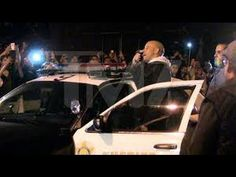 Vin Diesel Gets Emotional at Paul Walker Crash Site - YouTube