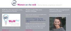 [Social Business] '20 jaar online vereniging Women on the Web!' #DommeVragen :http://www.nieuws.social/strategie_nieuws/social-business-20-jaar-online-vereniging-women-on-the-web-dommevragen/