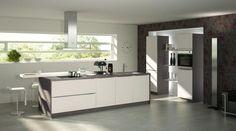 51 best bauformat kitchens images modern kitchen design rh pinterest com