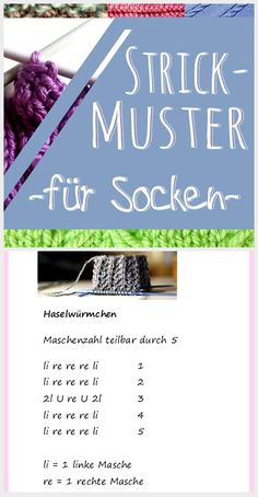 Knitting patterns for socks: 10 free patterns to pass free knitting instructions for a cuddle set Crochet Patterns For Beginners, Easy Crochet Patterns, Knitting Patterns Free, Free Knitting, Free Pattern, Diy Furniture Videos, Diy Furniture Table, Diy Furniture Plans, Poinsettia