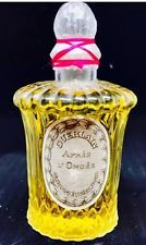 *APRES L' ONDE by GUERLAIN* *2.8 FL OZ - 80 ML* *SEALED EXTRAIT* VINTAGE*