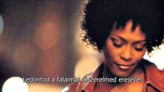 Whitney Houston - I have nothing (magyar felirattal)