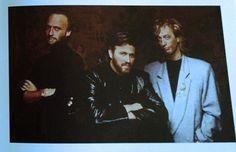 Hopelessly devoted to Robin Gibb : Photo