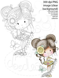 Celebrar la descarga del sello Digital - Winnie Sprinkles de azúcar-