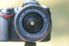 Review: Sigma 18-50mm F2.8-4.5 (Nikon F Mount)
