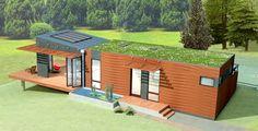 Construção de casas bioclimáticas - http://www.casaprefabricada.org/construcao-de-casas-bioclimaticas
