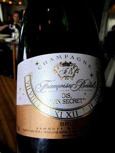 nv champagne-brut nature -vin-secret-2003-francoise bedel-crouttes sur marne-valle de la marne