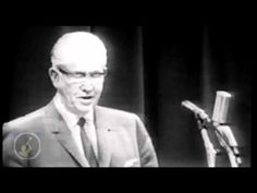 The Proper Role of Government by Ezra Taft Benson - YouTube