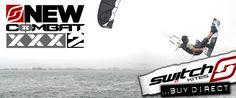 Switch Kites Combat2  #Combat #Combat2 #Kitesurfing #Kiteboarding #kites #marcjacobs Kite, Believe In You, Competition, Dragons