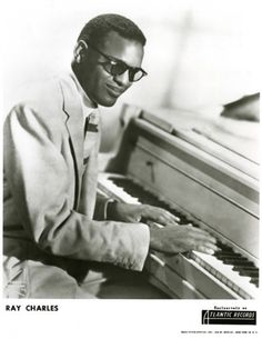 Ray Charles Video Museum: Ray Charles Is In Town - Chronology 1956