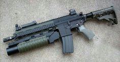 Battlefield Bad Company M416