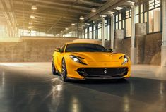 2019 Ferrari 812 Superfast Novitec #wallpaper