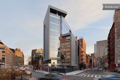 471 Washington is a contemporary boutique luxury condominium building in Tribeca. Washington Street, New York Travel, Condominium, Perfect Place, Street View, Real Estate, Construction, Country, Building