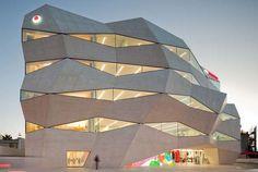 Moderne Arkitekur