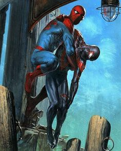 One of the Supreme Comicbook artists Gabriele Dell Otto! Another stunning image!! Download images at nomoremutants-com.tumblr.com Key Film Dates Spider-Man - Homecoming: Jul 7 2017 Thor: Ragnarok: Nov 3 2017 Black Panther: Feb 16 2018 New Mutants: Apr 13 2018 The Avengers: Infinity War: May 4 2018 Deadpool 2: Jun 1 2018 Ant-Man & The Wasp: Jul 6 2018 Venom : Oct 5 2018 X-men Dark Phoenix : Nov 2 2018 Captain Marvel: Mar 8 2019 The Avengers 4: May 3 2019 #marvelcomics #Com