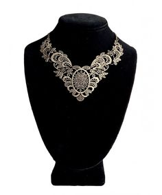 ee6260f2d7c 26 Best Statement Chokers images