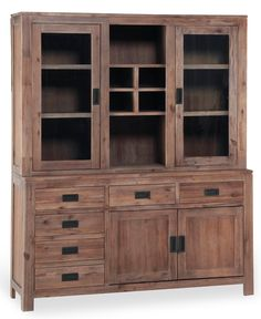 Champagne China Cabinet - Shop All Dining Room - Furniture - Macy's