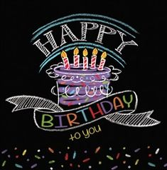 Resultado de imagen para pancartas de cumpleaños