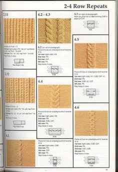 9d69faace6678 DIY 10 Knit Classic Sweaters from Diary of a Creative Fanatic. All ...