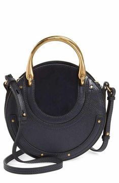 c2d8c4f7c422 Chloé Pixie Leather Crossbody Bag Minimalist Bag