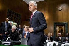 John Stumpf's decision to forgo $41 million in pay improves the chances for Wells Fargo & Co.'s embattled leader to defuse the bank's bogus-account scandal, analysts say, though some lawmakers are calling for the lender to do more.