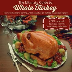 On the Banks of Squaw Creek: Turkey Breast Recipe Roundup