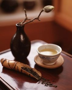 Korean Tea - photo