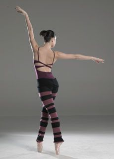 Love this dance attire. Absolutely fabulous. I want this for a winter hoop outfit!!