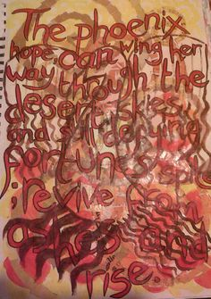 Cervante's phoenix http://openwaydesigns.com/2012/07/13/124/
