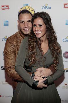 Sie sind wirklich ein Herz und eine Seele – in einem neuen Facebook-Video bedankte sich Pietro jetzt bei seiner Sarah ...