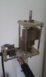 Magnetic Loop Antenna | G4HSK