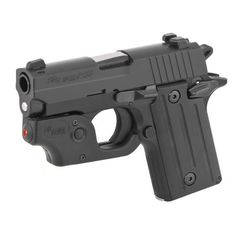 Sig Sauer with laser grips - Christmas wish list! Awesome Guns, Cool Guns, Sig Sauer P238, Night Sights, Fire Powers, Home Defense, Guns And Ammo, Concealed Carry, Firearms