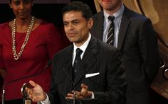 Fareed Zakaria Apologizes For 'Lapse'; Time Suspends Writer Over Column - Business - The Atlantic Wire