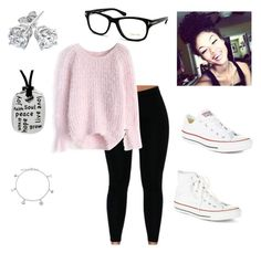 """""""Early winter"""" by ariannaprinceton ❤ liked on Polyvore"""