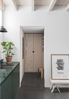 124781315b5 Swedish architects Förstberg Ling has converted a former blacksmith&  workshop in Stockholm, Sweden, for Hem co-founder Petrus Palmér and his  family.