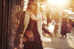 http://www.reserved.com/pl/beautiful-story/  #JuliaStegner #RESERVED