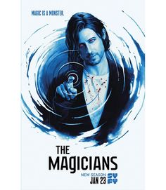 The Magicians Season 4 Poster Hd Movies, Movies To Watch, Movies Online, Movie Tv, Movies Free, Amanda Tapping, Black Card, Big Bang Theory, Best Tv Shows