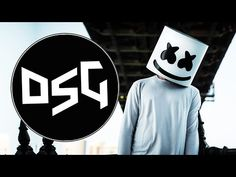 Marshmello - Alone (Slushii Remix) Marshmello Alone, Music Explosion, Alan Walker, Dubstep, I Tried, Edm, Songs, Videos, Phoenix