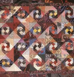 The Encyclopedia of Quilting and Patchwork Techniques: Amazon.co.uk: Katharine Guerrier: Books